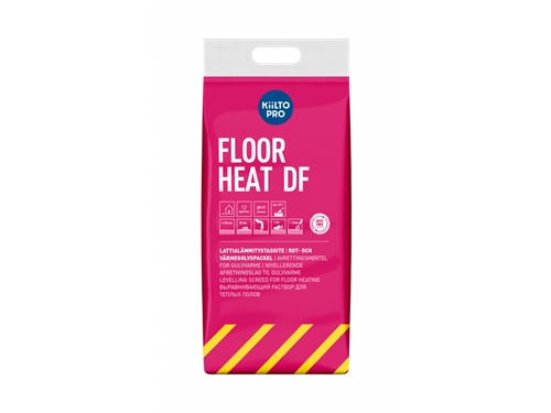 Kiilto Floor Heat DF