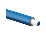 Uponor Uni Pipe PLUS med isolering 32x3mm 25m
