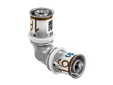 Uponor S-Press PLUS Böj 16-32mm