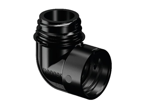 Uponor Aqua PLUS Vinkel utv-inv PPM