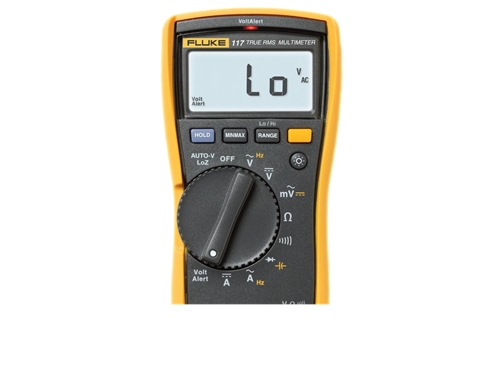 Fluke Digital Multimeter-177